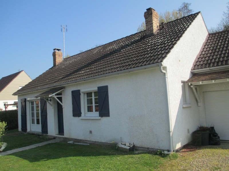 Vente maison / villa Cires les mello 235000€ - Photo 1