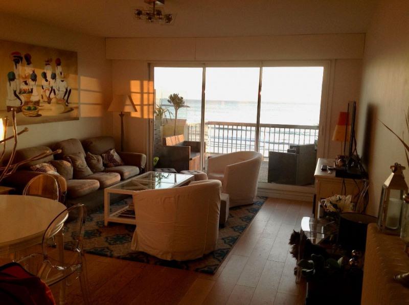 Deluxe sale apartment Pornichet 583000€ - Picture 1