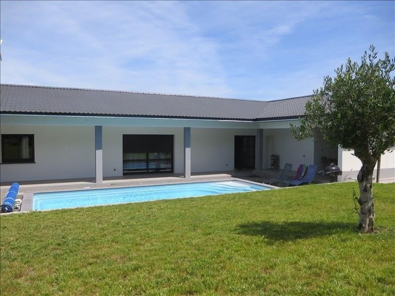 Vente maison / villa Carcassonne 495000€ - Photo 1