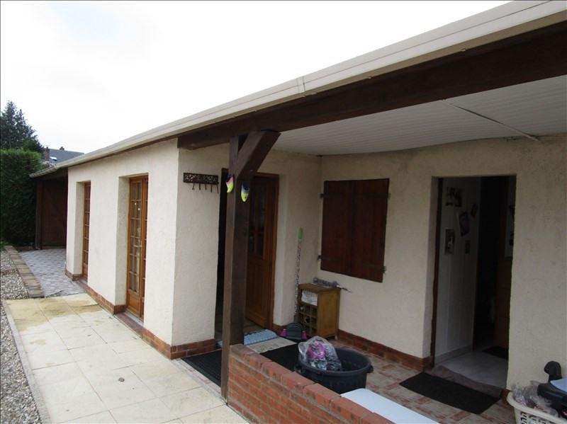 Vente maison / villa Fecamp 129600€ - Photo 1