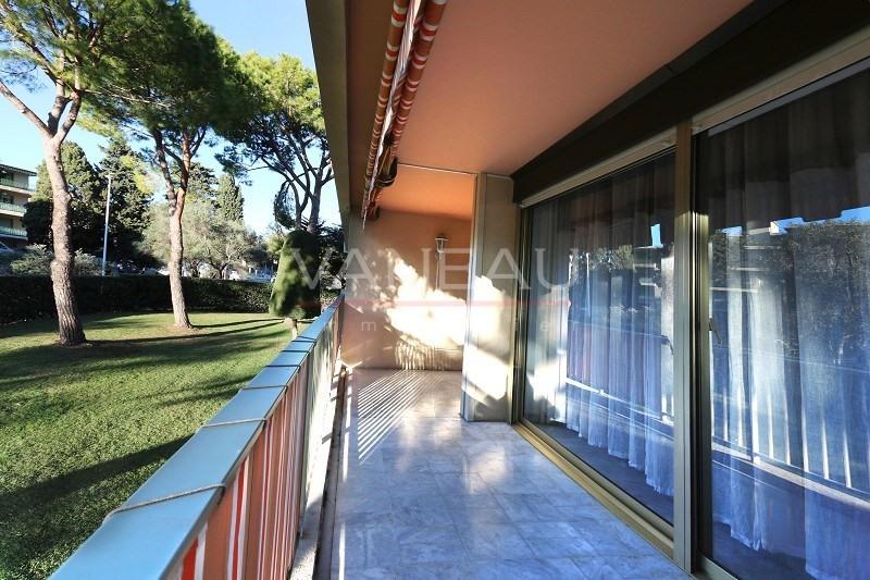 Vente de prestige appartement Juan-les-pins 255000€ - Photo 7
