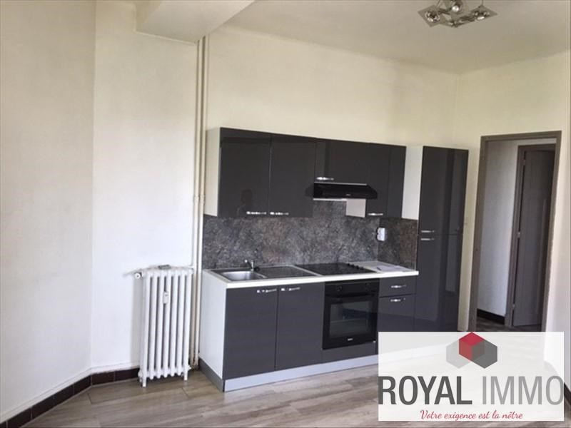 Vente appartement Toulon 137800€ - Photo 3