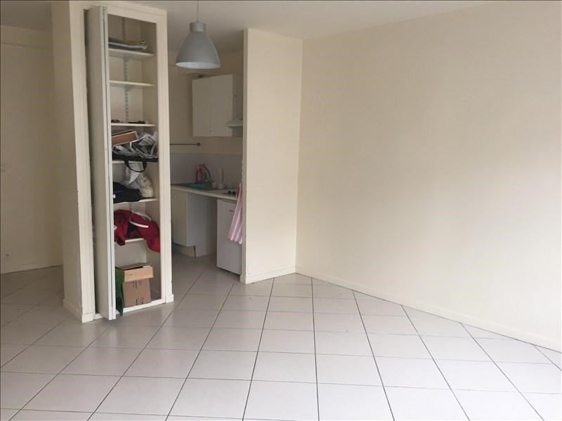 Rental apartment Viroflay 665€ CC - Picture 2