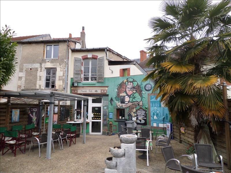 Investment property building Cosne cours sur loire 132000€ - Picture 2