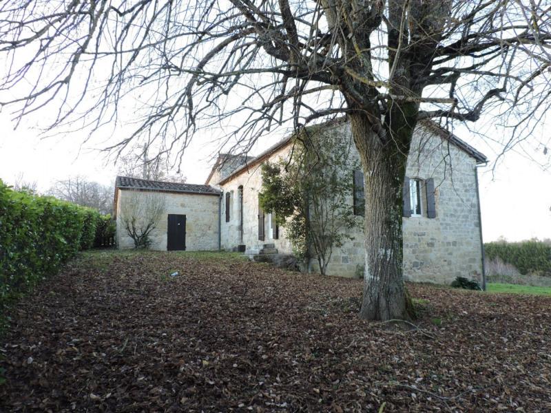 Venta  casa Agen 275600€ - Fotografía 1