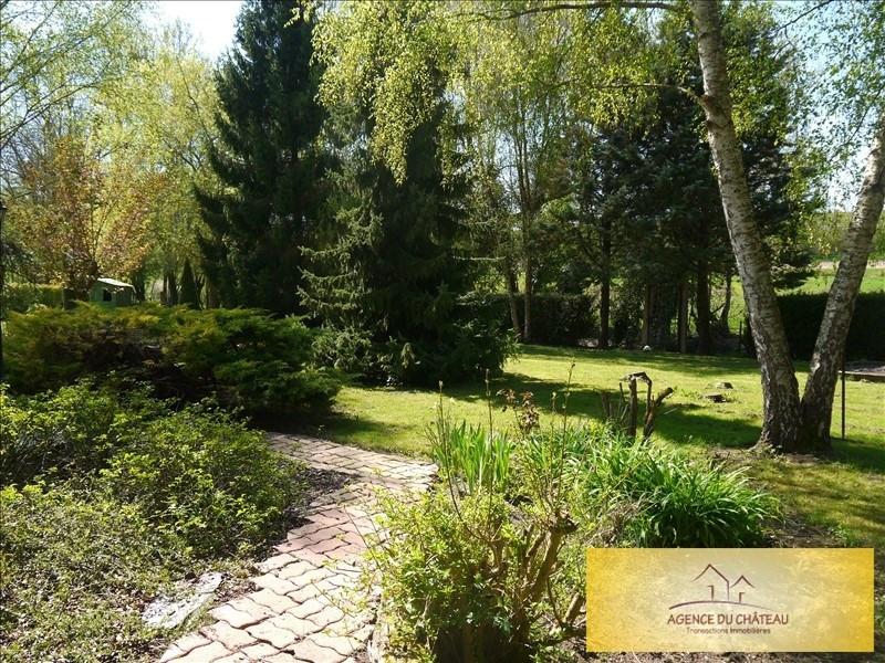 Sale house / villa Gilles 399500€ - Picture 2