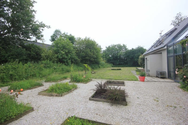 Vente maison / villa Auberville 395 000€ - Photo 2