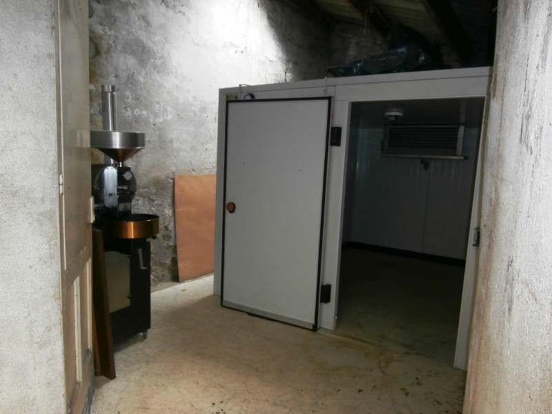 Rental empty room/storage Mazamet 600€ HT/HC - Picture 4