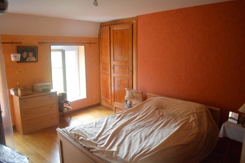 Venta  casa Courtomer 305000€ - Fotografía 4