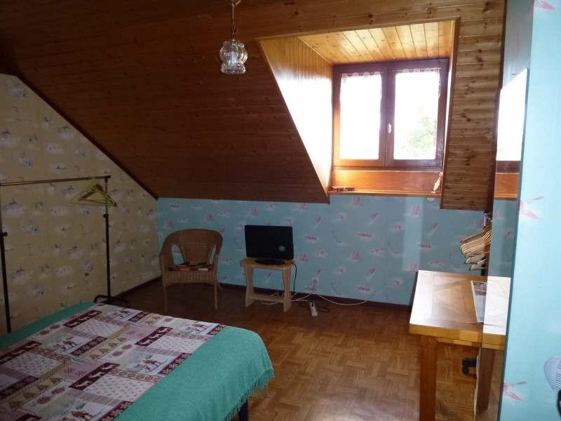 Vendita casa Peyrieu 275000€ - Fotografia 9