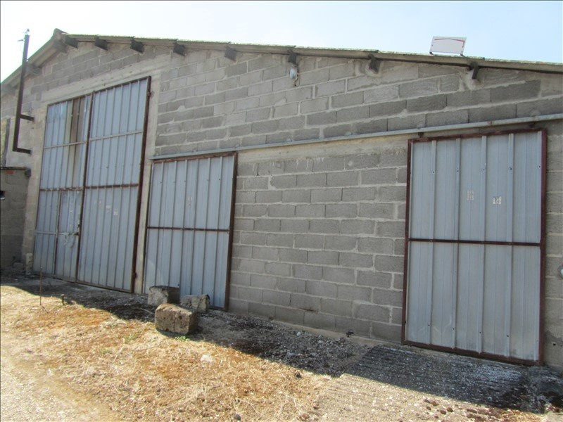 Sale site Moulin neuf 34 500€ - Picture 1