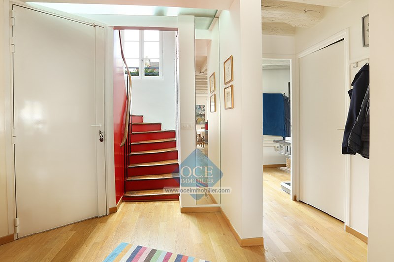 Deluxe sale apartment Paris 3ème 1090000€ - Picture 13