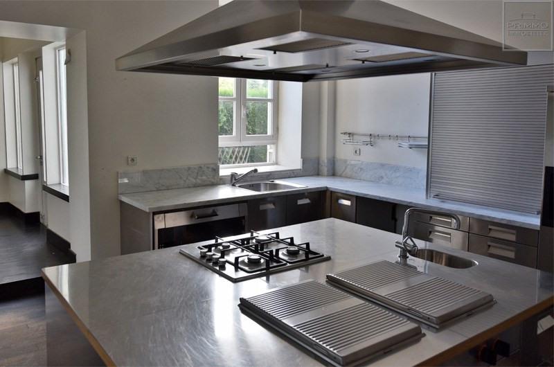 Deluxe sale house / villa Saint didier au mont d'or 2625000€ - Picture 2