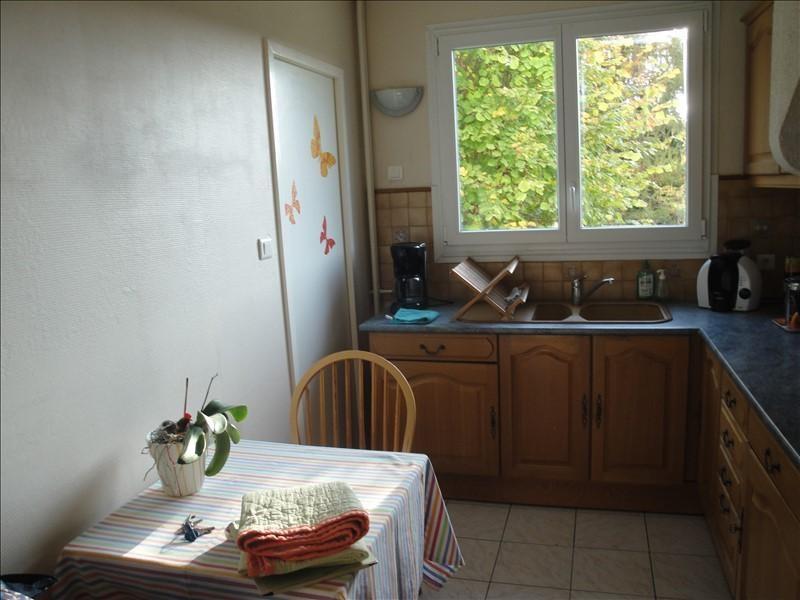 Vendita appartamento Seloncourt 79000€ - Fotografia 3