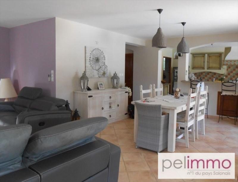 Vente maison / villa Eyguieres 475000€ - Photo 3