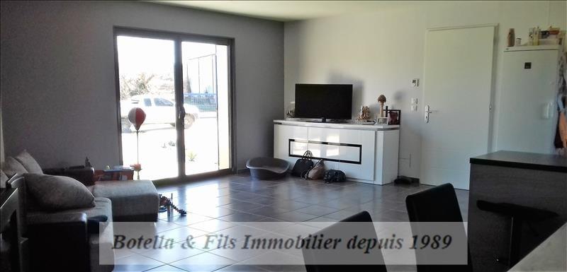 Sale house / villa Goudargues 282000€ - Picture 3