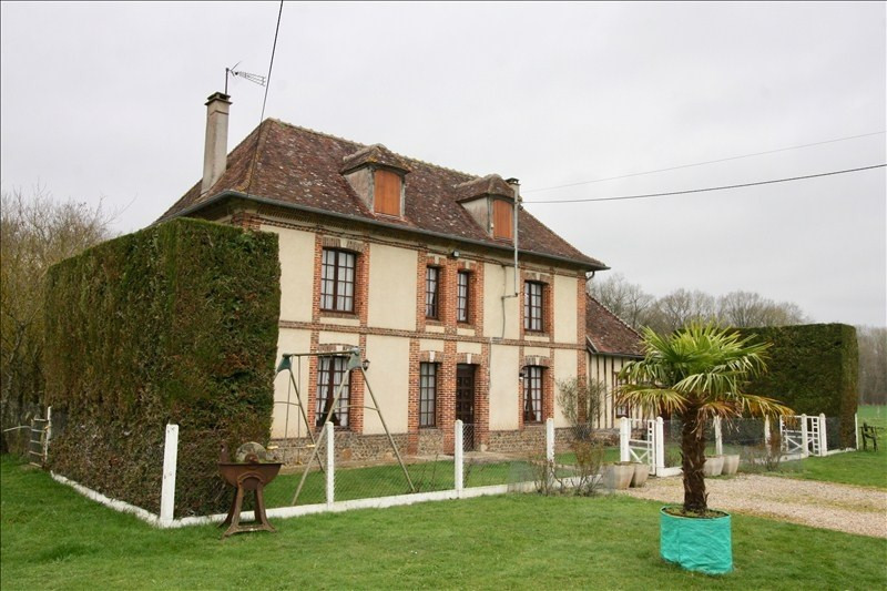 Deluxe sale house / villa Rugles 880 000€ - Picture 1