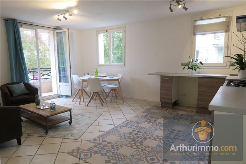 Sale apartment Savigny le temple 127000€ - Picture 1