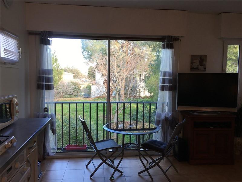 Location appartement L ile rousse 550€ CC - Photo 4