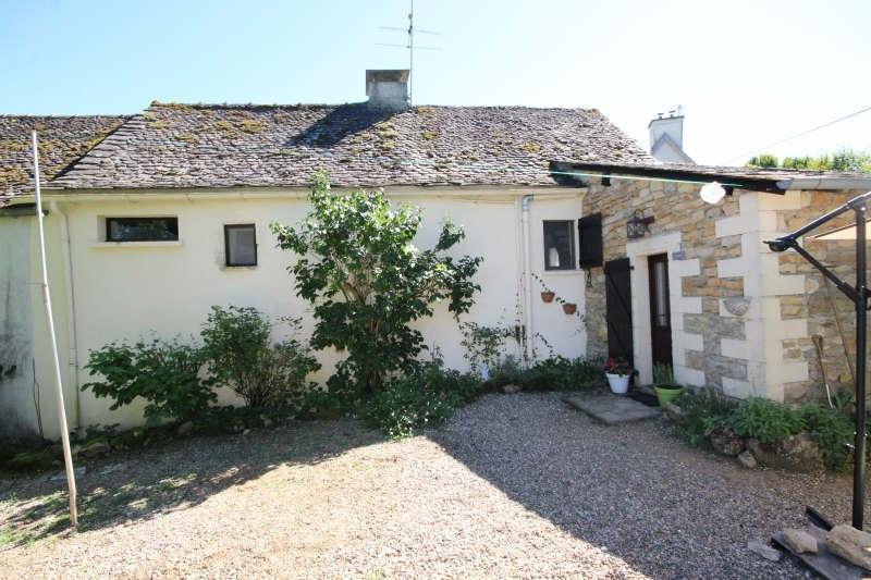Sale house / villa Anglars st felix 85500€ - Picture 2