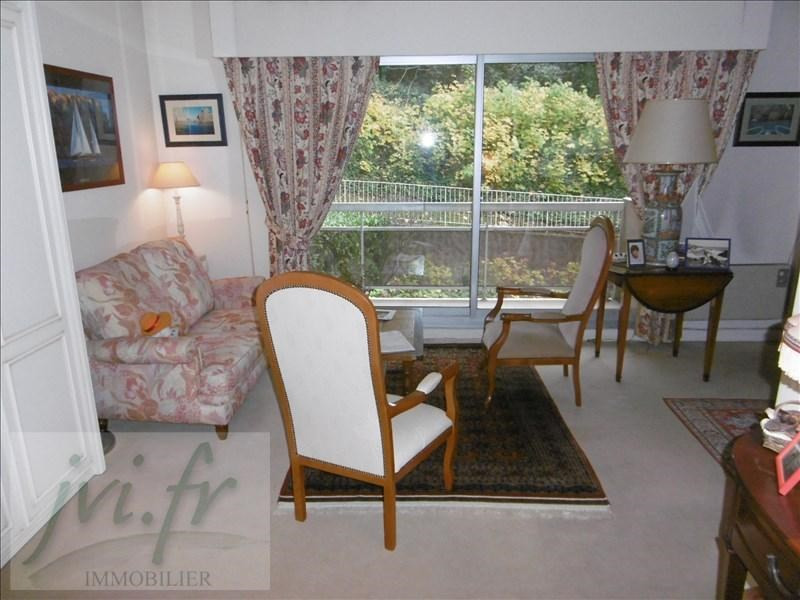 Vente appartement Montmorency 142000€ - Photo 6