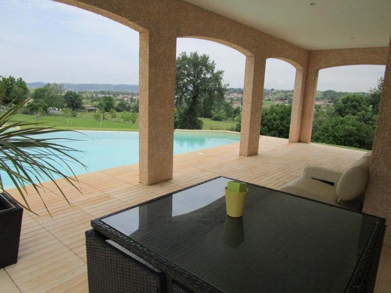 Vente maison / villa Albi 540000€ - Photo 1