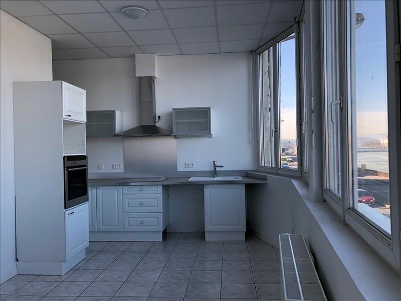Location appartement Vienne 852€ CC - Photo 1