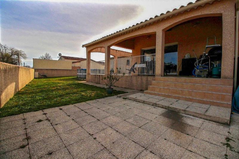 Location maison / villa Bouillargues 1400€ CC - Photo 12