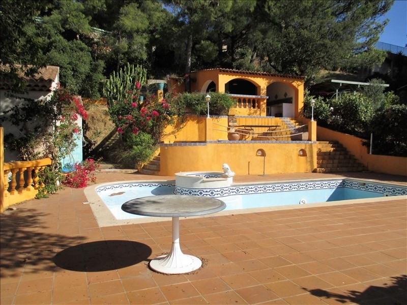 Vente de prestige maison / villa Bormes les mimosas 820000€ - Photo 2