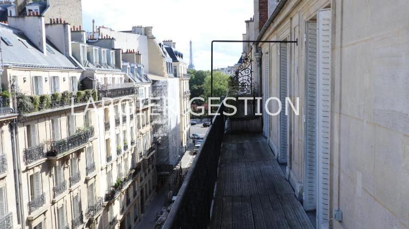 Location appartement Paris 17ème 3800€ CC - Photo 9