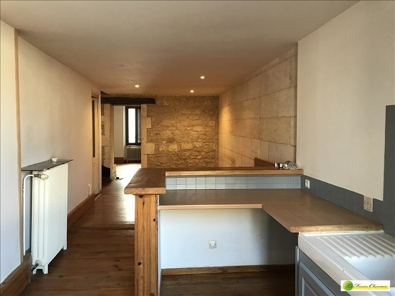 Vente maison / villa Angouleme 155150€ - Photo 1