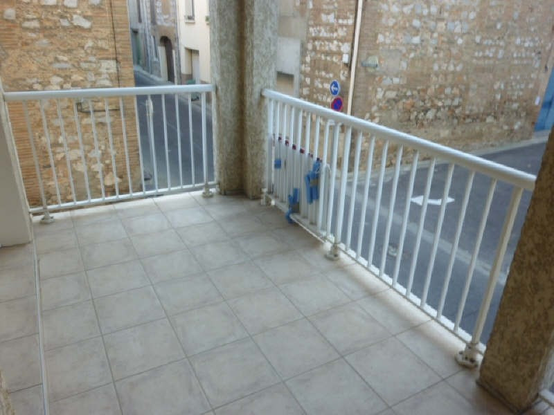 Rental apartment Torreilles 765€ CC - Picture 1