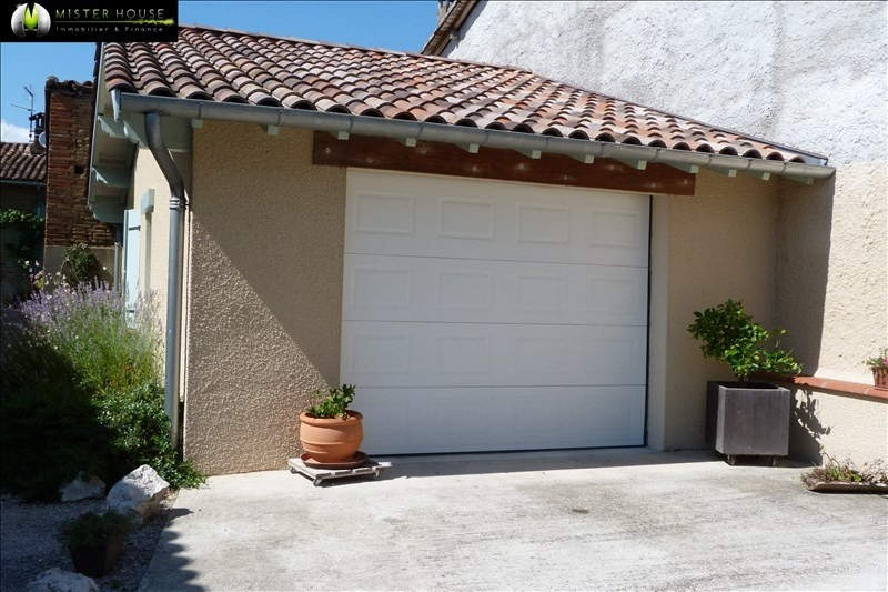 Vendita casa Finhan 185000€ - Fotografia 8