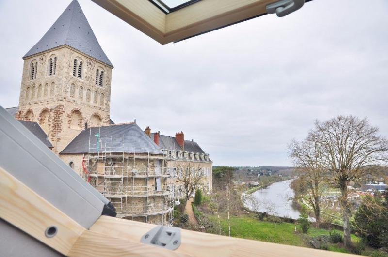 Vente appartement Chateau gontier 153000€ - Photo 2