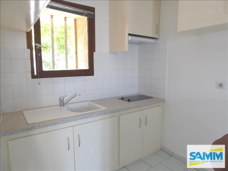 Location appartement Ballancourt sur essonne 490€ CC - Photo 2
