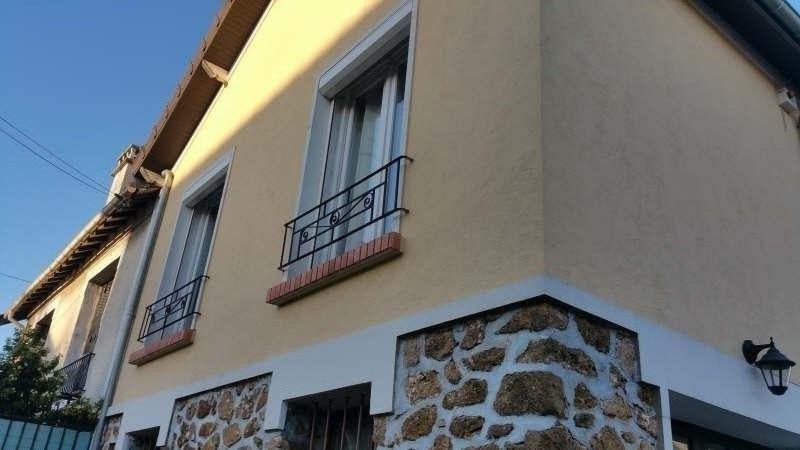 Sale house / villa Villemomble 305000€ - Picture 1