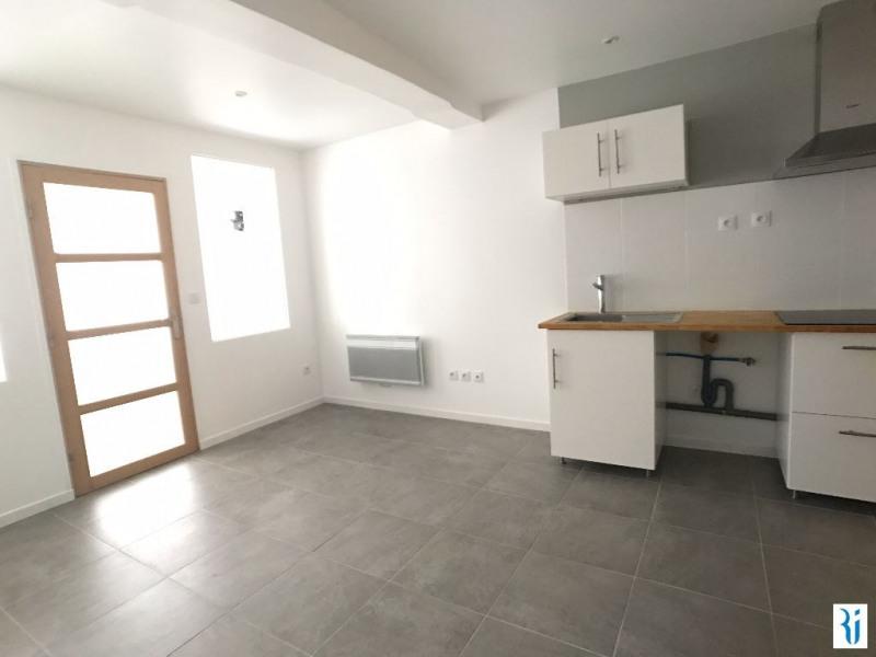 Vente appartement Rouen 117000€ - Photo 2