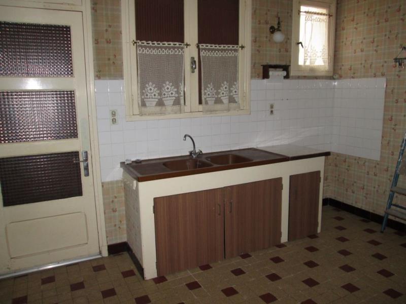 Vente maison / villa Cuisery 119000€ - Photo 1