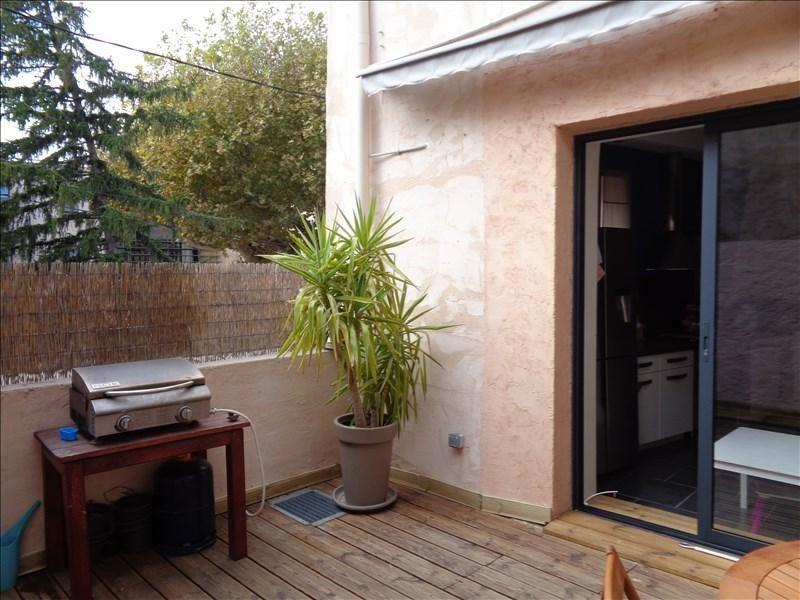 Vente maison / villa Le thor 299000€ - Photo 7