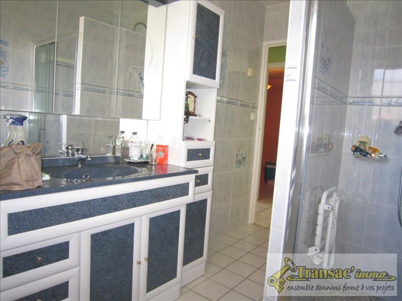 Vente maison / villa Chabreloche 149800€ - Photo 7