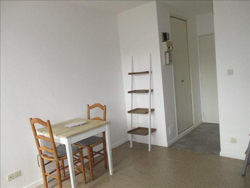 Vendita appartamento Nimes 59900€ - Fotografia 4