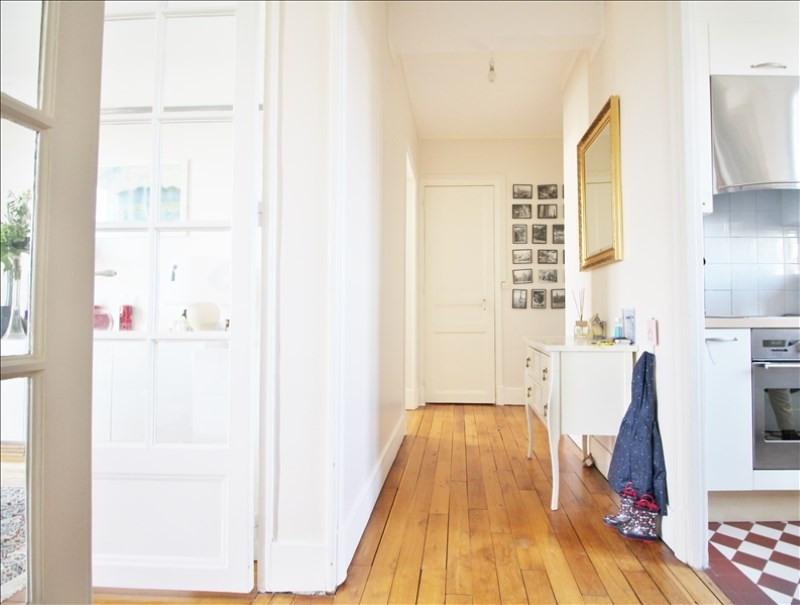 Sale apartment Le vesinet 350000€ - Picture 2