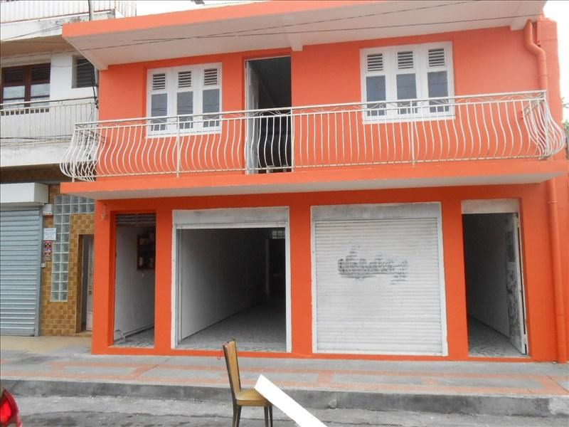 Rental empty room/storage Basse terre 1 382€ +CH/ HT - Picture 1