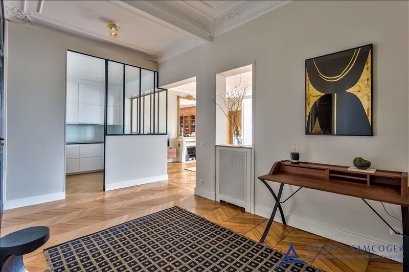 Rental apartment Paris 8ème 7000€ CC - Picture 1