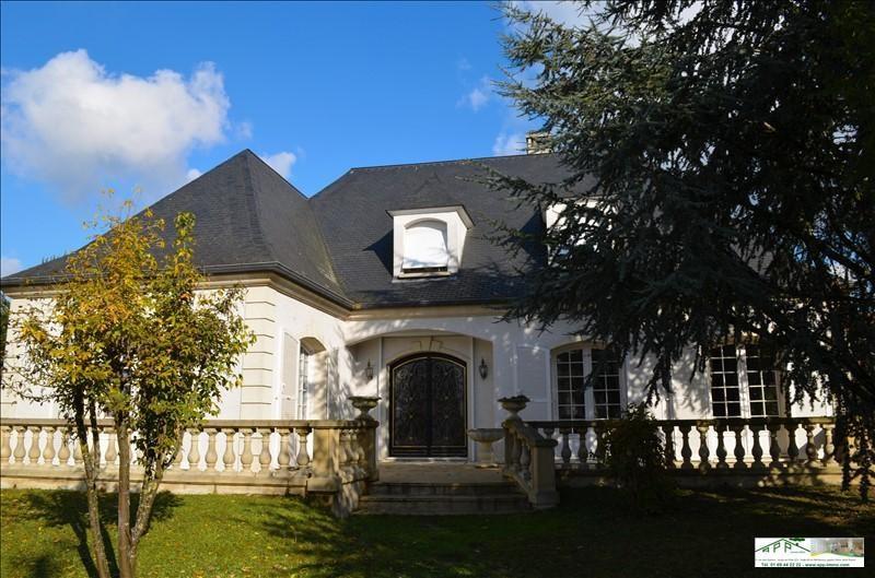 Vente de prestige maison / villa Savigny sur orge 629900€ - Photo 2