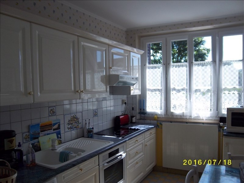 Sale house / villa Montigny le chartif 280000€ - Picture 6