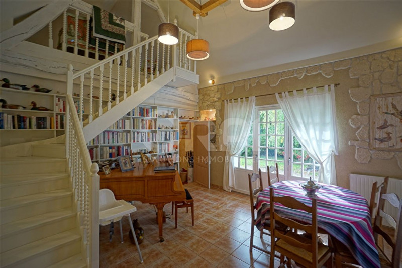 Sale house / villa Saint clair sur epte 357 000€ - Picture 2