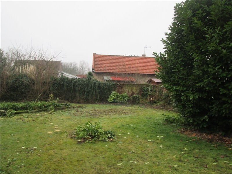 Vente maison / villa Ecourt st quentin 130625€ - Photo 5