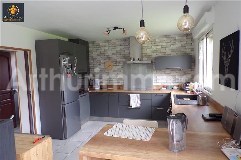 Vente maison / villa Goderville 251000€ - Photo 3