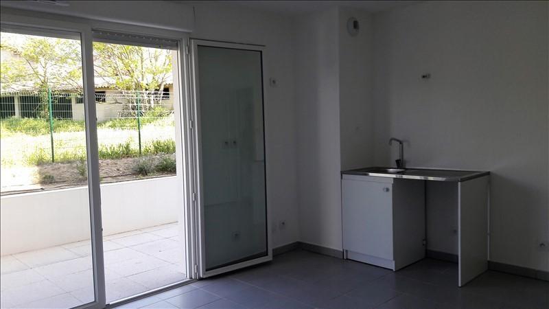 Rental apartment Marseille 13ème 590€ CC - Picture 5